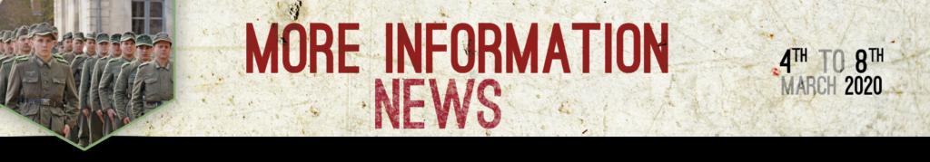 Informations - News